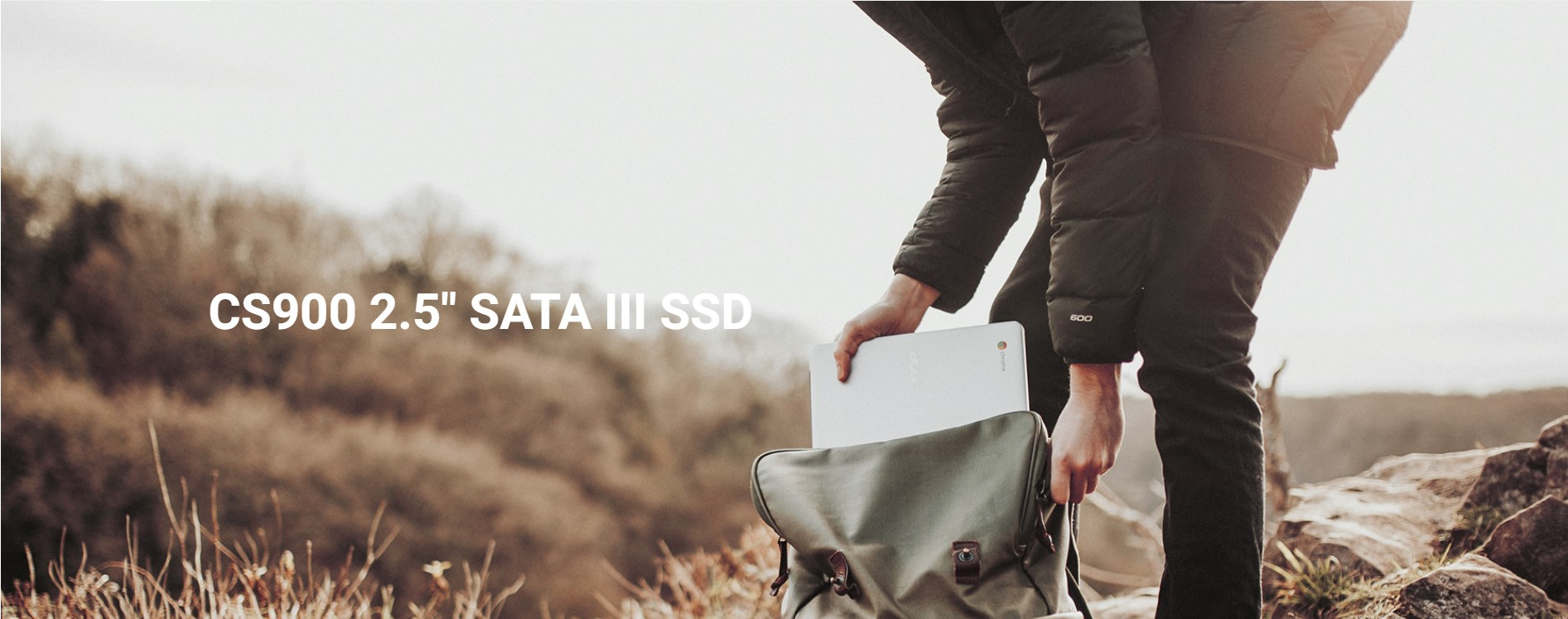 "Image result for CS900 2.5"" SATA III SSD"