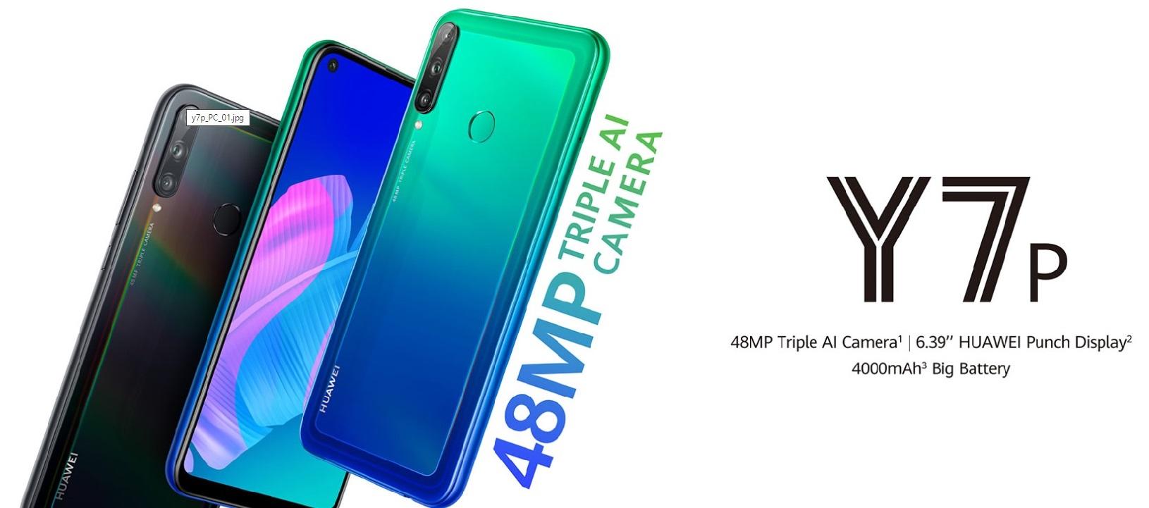 Huawei Y7p 64gb Storage 4gb Ram 4g Dual Sim Smartphone Arabic Aurora Blue Y7p Buy Best Price In Saudi Arabia Riyadh Jeddah Medina Dammam Mecca