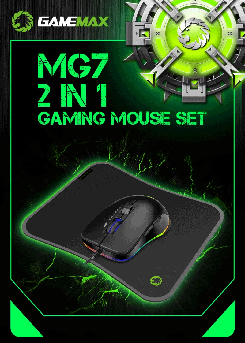 Risultato immagini per game max mg7