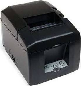 Star 24 GRY Thermal, Auto Cutter, Bluetooth POS Printer 39481270 | TSP654IIB12