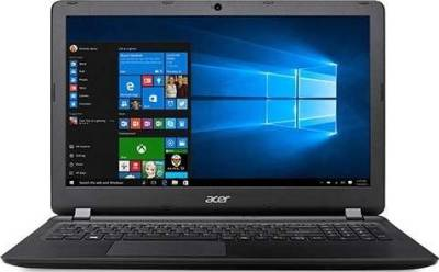 "Acer Aspire Black (CORE i5 6200U 2.3 4GB 500GB 15.6"" WXGA TB Win10) 