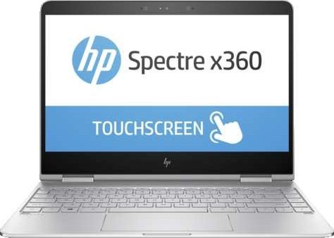 hp spectre x360 13 w002ne (core i7 7500u 2.7ghz 16gb