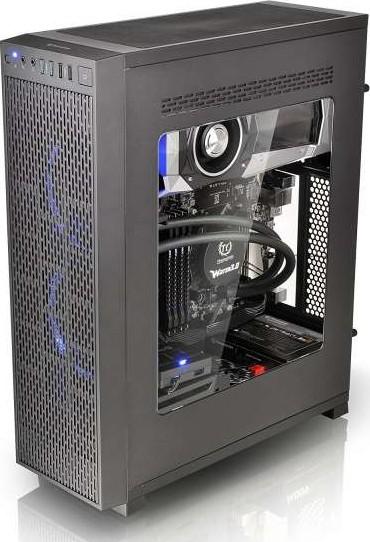 Thermaltake Core G3 Gaming Slim Atx Chassis Ca 1g6