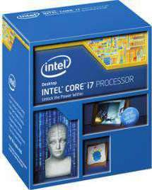Intel Core i7 4790 Haswell Quad-Core 3.6GHz (up to 4.0Ghz) 8MB Cache LGA 1150 84W with Intel HD Graphics 4600 | BX80646I74790