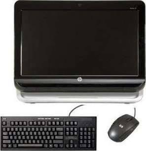HP Pavilion 20 220l All-in-One Desktop PC