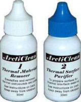 Arctic Silver Clean Thermal Material Cleaner & Surface Purifier Kit