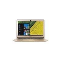 "ACER SWIFT 3 GOLD (Intel Core i3-6100U 2.3GHz 4GB RAM 256GB SSD 14"" WXGA WirelessINTEL HD Bluetooth Camera WINDOWS 10) | SF314-51-3004"