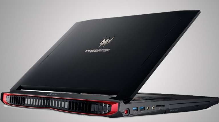 Acer Predator 17 Black Intel Core I7 6700hq 2 6ghz 32gb