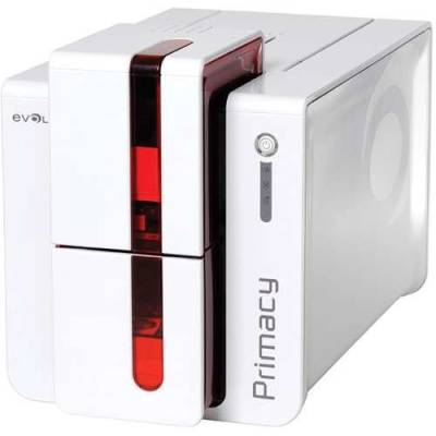Evolis Primacy Expert Single-Sided ID Card Printer | PM1H0000RS