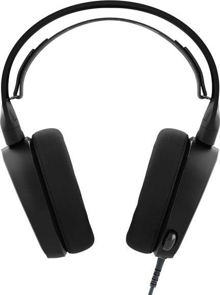 SteelSeries Arctis 3 Wired 7.1 Surround Sound Gaming Headset for ...