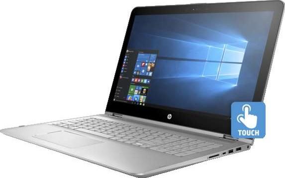 Hp Envy X360 15 Convertible Laptop 8th Gen Intel Core I7