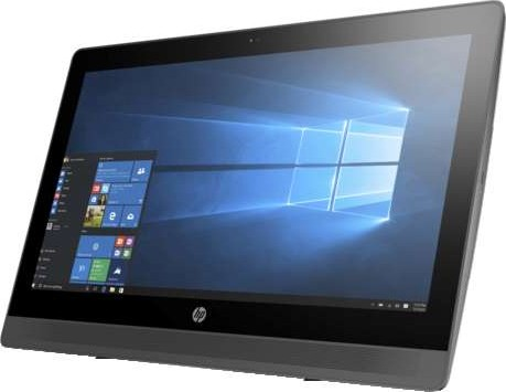 Hp Proone 400 G2 Intel Core I5 6500t With Intel Hd