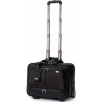 Dicota Top Traveller Roller PRO 14-15.6 Notebook or Macbook Professional Trolley Bag | D30848