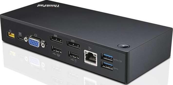 Lenovo Thinkpad Usb C Dock Dp Vga Usb 3 0 Usb 2 0 Usb