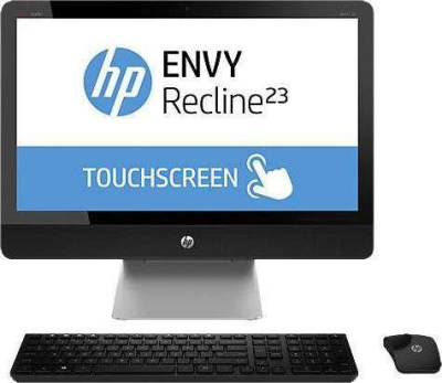 HP ENVY Recline All-in-One PC - 23-k210ne