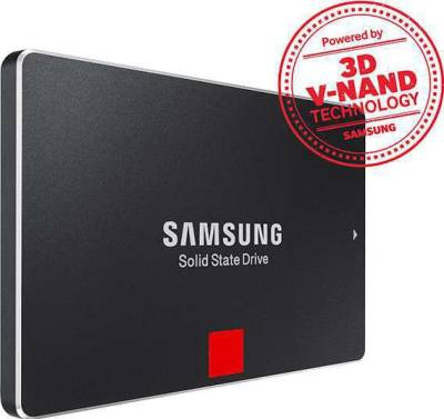 Samsung 850 Pro 256GB 2.5-Inch SATA III Internal SSD | MZ-7KE256B