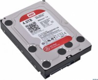 WD 4TB Red SATA NAS Hard Drives | WD40EFRX-68N32N0