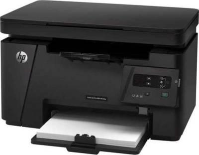 HP Laserjet PRO M 125 A Black & White Multifunctional | CZ172A