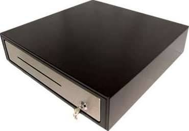 Master MA-18S 24 V Cash Drawer - RJ11