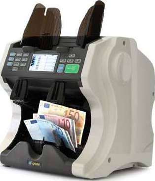 N-GENE version V  Banknote Counting Machine