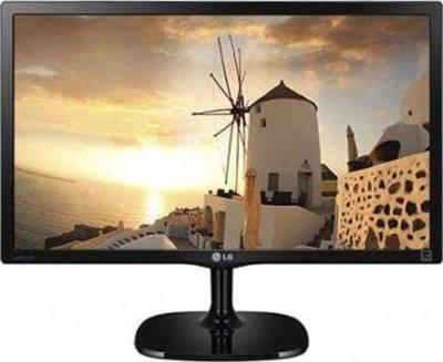LG 23MP57HQ 23 Inch Screen LED-Lit Monitor ( IPS ,1080p, VGA, HDMI, FHD)