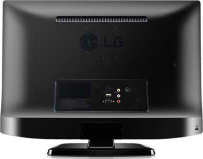 Lg 24mt44a 24 Inch Led Monitor With Tv Vga Hdmi Usb