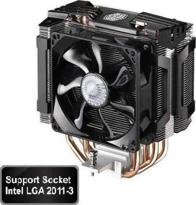 Cooler Master  Hyper D92  Cooler - RR-HD92-28PK-R1