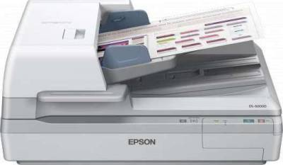 Epson WorkForce DS-60000 A3 Color Document Scanner | DS-60000