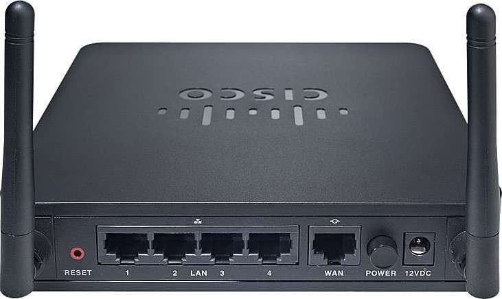 Cisco rv110w wireless n vpn firewall buy best price in for Best home office vpn router