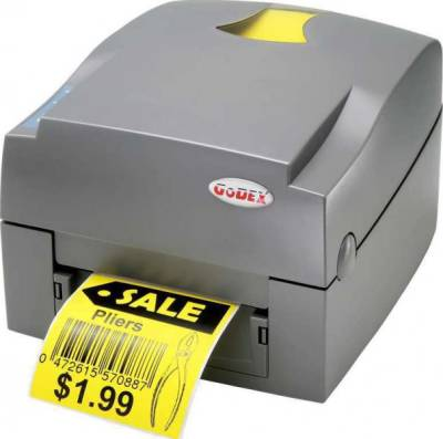 Godex EZ 1100 Barcode Label Printer