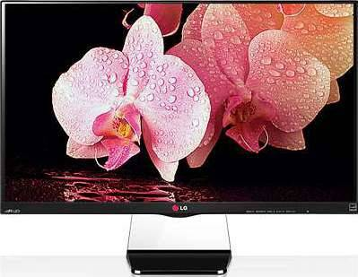 LG 23MP75HM-P 23 Inch Slim IPS LED Monitor ( 1920x1080, 5ms, )