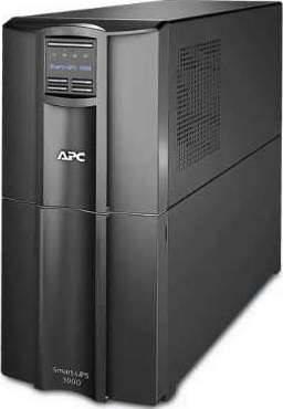 APC SMT3000I Smart-UPS,2700 Watts /3000 VA,Input 230V /Output 230V, Interface Port SmartSlot, USB