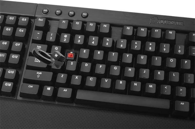 Corsair Vengeance K95 Keyboard Buy Best Price In Uae