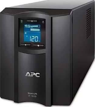 APC Smart-UPS C 1000VA LCD 230V - SMC1000I