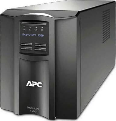 APC Smart-UPS 2200VA USB & Serial RM 2U 230V -SUA2200RMI2U