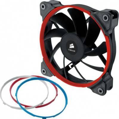 Corsair Air Series AF120 Quiet Edition High Airflow 120mm Fan | CO-9050001-WW