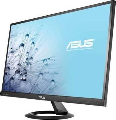 ASUS VX279H 27 inch Monitor WLED IPS frameless VX design HDMI/MHLx2 D-Sub1920x1080 Non-Glare
