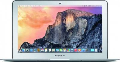 Apple MacBook Air - Intel Core i5 1.6GHz, 256GB SSD, 13.3 inch, 4GB, Yosemite (MJVG2LL/A)
