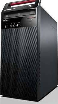 Lenovo ThinkCentre E73 10AS00A4AX - Core i5 4440S 2.8 GHz, 4 GB, 500GB, KYBD+MSE, WIN 7/8 Pro