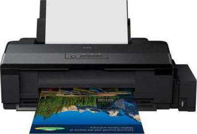 EPSON BORDERLESS A3+ PHOTO PRINTER with Ink Tank System | L1800