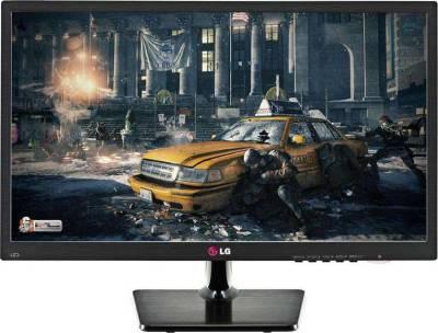 LG 20M37A 20 inch LED Monitor (VGA, 1600*900)