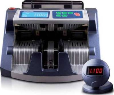 AccuBANKER AB1100 Commercial Bill Counter