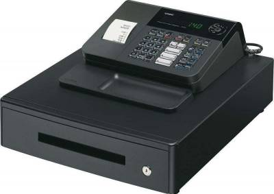 Casio Cash Register | 140CR-SC
