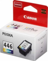 Canon Ink Cart CL 446 Tri Colour CL-446