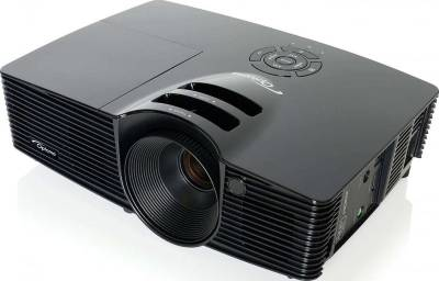 Optoma Full 3D 1080p 3000 Lumen DLP Home Theater Projector with MHL Enabled HDMI Port | HD141X