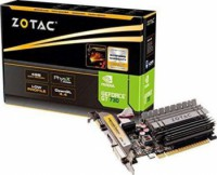 ZOTAC GeForce GT 730 4GB DDR3 Graphics Card | ZT-71115-20L