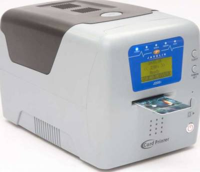 Javelin J200i Card Printer - Basic | 21102001