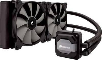 Corsair Hydro Series™ H110i 280mm Extreme Performance Liquid CPU Cooler | CW-9060026-WW