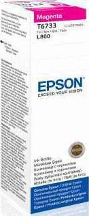 Epson T6733 MAGENTA INK BOTTLE 70ML