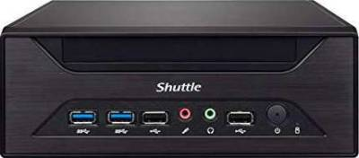 SHUTTLE PC Barebone System Components Other XH81